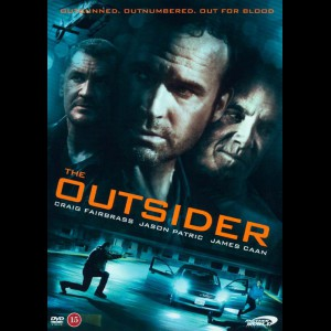 The Outsider (2014) (Jason Patric)