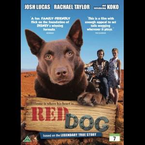 -9106 Red Dog (KUN ENGELSKE UNDERTEKSTER)