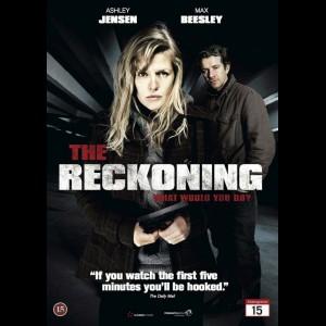 The Reckoning (2011) (Ashley Jensen)