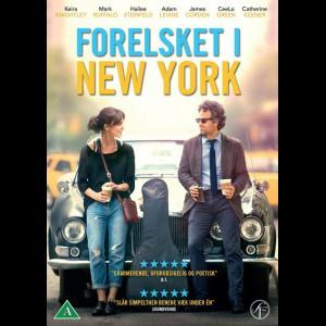 Forelsket I New York (Begin Again)