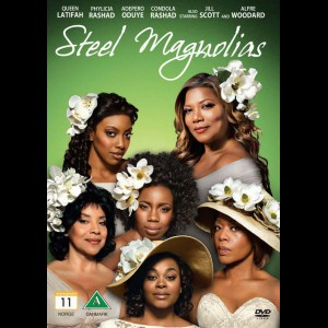 Steel Magnolias (2012) (Queen Latifah)