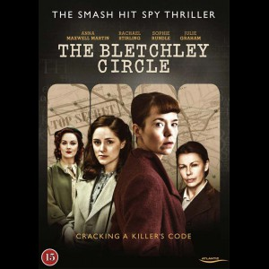 The Bletchley Circle: Sæson 1