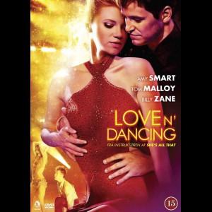 Love N Dancing (Love And Dancing)
