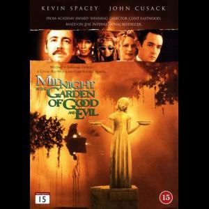 Midnight In The Garden Of Good And Evil (Midnat I Det Gode Og Ondes Have)