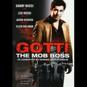 Gotti: The Mob Boss (2010) (Sinatra Club)