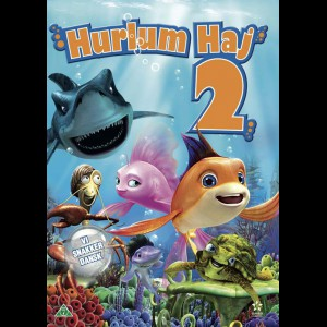 Hurlum Haj 2 (Reef 2: High Tide)