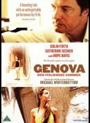 Genova: Den Italienske Sommer