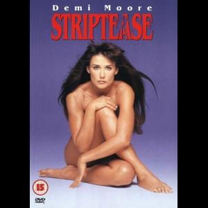 -3663 Striptease (KUN ENGELSKE UNDERTEKSTER)