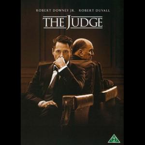 The Judge (2014) (Robert Downey Jr.)