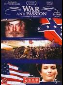 Krig & Passion