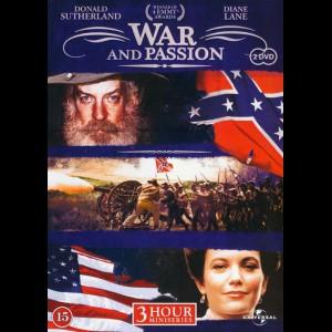 Krig & Passion (War & Passion)