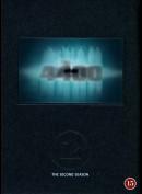 The 4400: Sæson 2
