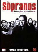 The Sopranos: Sæson 2