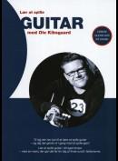 Lær At Spille Guitar Med Ole Kibsgaard