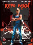 Repo Man (1984) (Emilio Estevez)
