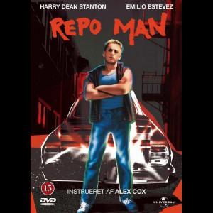 Repo Man (1984) (Emilio Estevez)