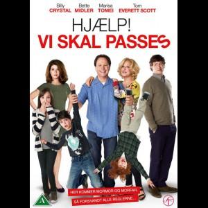 Hjælp Vi Skal Passes