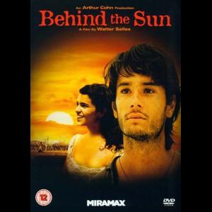 Bag Solen (Behind The Sun)