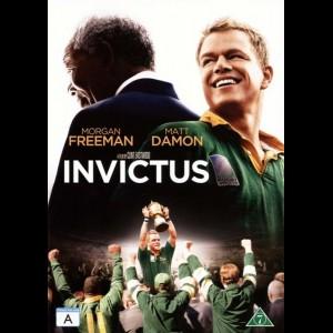 -5086 Invictus (KUN ENGELSKE UNDERTEKSTER)