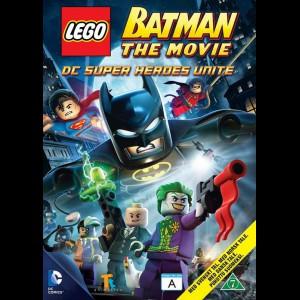 LEGO Batman: The Movie
