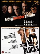 Lucky Number Slevin + Sixteen Blocks  -  2 Disc