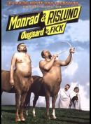 Monrad & Rislund: De Nøgne Heste Fra Upernavik