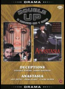 Double Up: Deceptions/Anastasia: The Mystery Of Anna