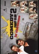 Comedy Fight Club: Sæson 2