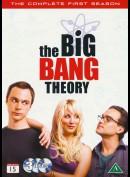 The Big Bang Theory: sæson 1