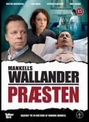 Wallander 19: Præsten