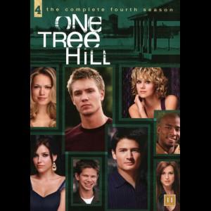 One Tree Hill: Sæson 4