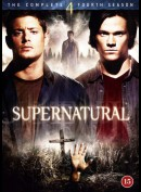 Supernatural: Sæson 4