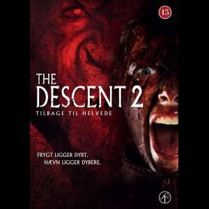 The Descent 2: Tilbage Til Helvede