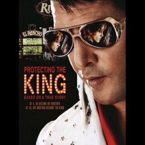 Protecting The King (Riding With Elvis)