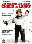 Jeg Erklærer Jer Nu For Chuck And Larry