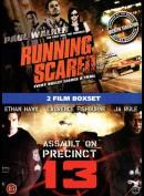 Assault On Precinct 13 + Running Scared