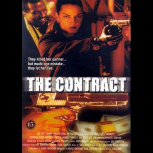 The Contract (1998) (Johanna Black)