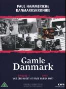 Gamle Danmark: Episode 1 (1945) Var Der Noget At Råbe Hurra For