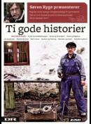 Søren Ryge - Ti Gode Historier
