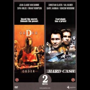 The Order + Hard Cash