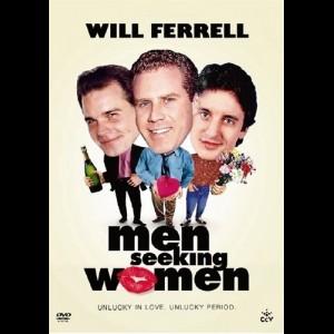 -5919 Men Seeking Women (INGEN UNDERTEKSTER)