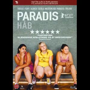 Paradis: Håb (Paradies: Hoffnung)