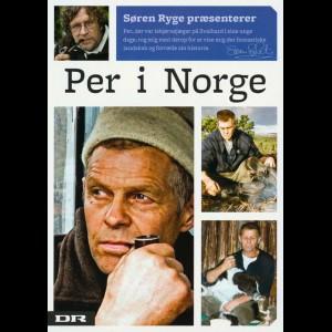 Søren Ryge: Per I Norge