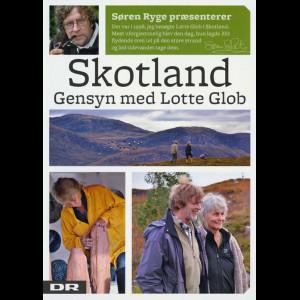 Søren Ryge Præsenterer: Skotland - Gensyn Med Lotte Glob