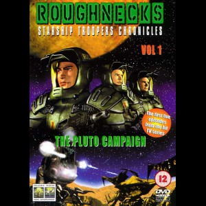 Roughnecks 1: The Pluto Campaign