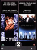 Bugsy Malone / The Rudy Giuliani Story (2 film)