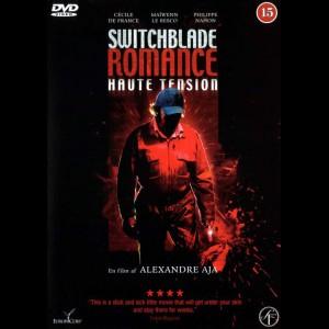 Switchblade Romance (Haute Tension)