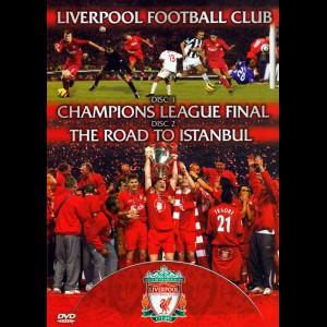 Liverpool FC: CL Final 2005 & The Road To Istanbul (INGEN UNDERTEKSTER)