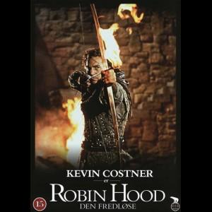 -4726 Robin Hood: Prince Of Thieves (KUN ENGELSKE UNDERTEKSTER)