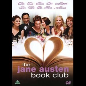-5766 The Jane Austen Book Club (KUN ENGELSKE UNDERTEKSTER)